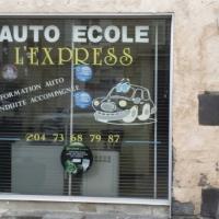 Auto ecole à Maringues (63350) : AUTO-ECOLE L'EXPRESS