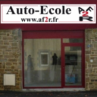 Auto ecole  Auray (56400) : AF2R - Auto Ecole