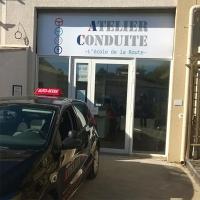 Auto ecole à Lavérune (34880) : ATELIER CONDUITE