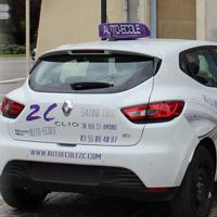 Auto ecole à Toul (54200) : auto-école 2C