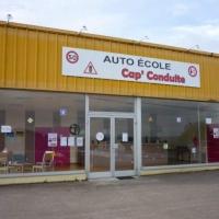 Auto ecole à Vesoul (70000) : auto-école cap' Conduite