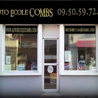 Auto ecole à Combs-la-Ville (77380) : Auto Ecole COMBS