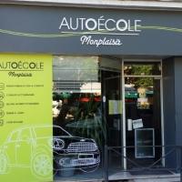 Auto ecole à Lyon (69000) : Auto école monplaisir