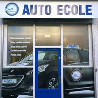 Auto ecole à Paris (75000) : cap conduite paris