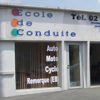 Auto ecole à Fontenay-le-Comte (85200) : Centr' Europe de Formation Routière