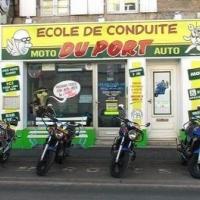 Auto ecole à Niort (79000) : Ecole de conduite du port