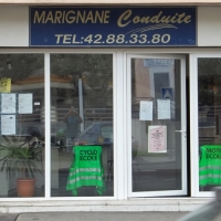 Marignane Conduite