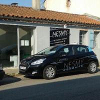 Auto ecole à Nesmy (85310) : NESMY Conduite