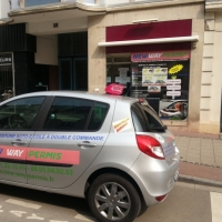 Auto ecole à Metz (57050) : NEW WAY PERMIS