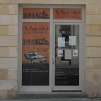 Auto ecole à Bordeaux (33300) : The Road School
