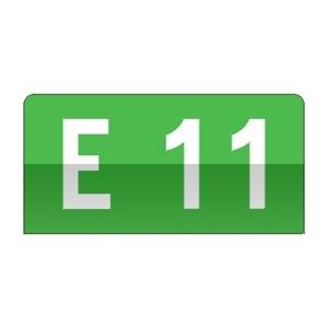 panneaux de signalisation routi re sur passe ton code cartouches e41. Black Bedroom Furniture Sets. Home Design Ideas