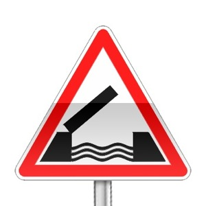 panneaux de signalisation panneaux de danger a6 code de la route gratuit sur. Black Bedroom Furniture Sets. Home Design Ideas