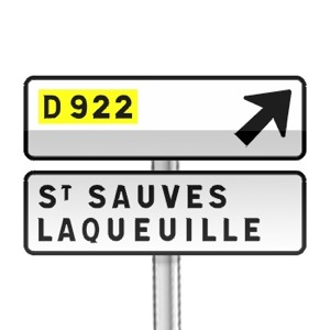 panneaux de signalisation panneaux de direction d31b code de la route gratuit sur. Black Bedroom Furniture Sets. Home Design Ideas