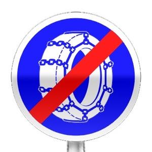 panneaux de signalisation panneaux d 39 obligation b44 code de la route gratuit sur. Black Bedroom Furniture Sets. Home Design Ideas