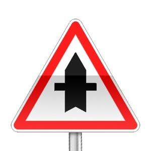 Panneaux de priorit ab2 tous les panneaux de signalisation sur passe ton - Panneau de signalisation original ...