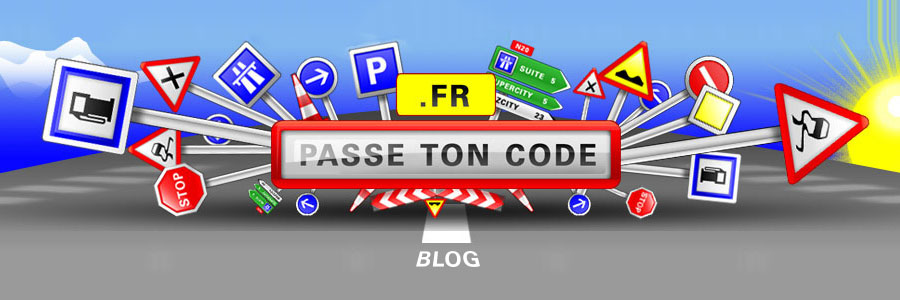 Le code de la route par passe ton code.