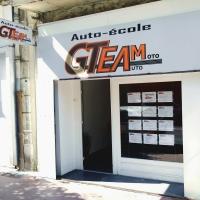 Auto-école Gteam