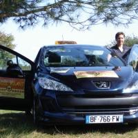 Auto-école Vendée Volant
