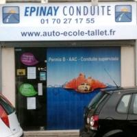 Epinay Conduite