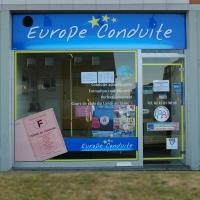 Europe Conduite