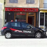 Option Permis