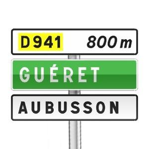 panneaux de signalisation panneaux de direction d41b code de la route gratuit sur. Black Bedroom Furniture Sets. Home Design Ideas