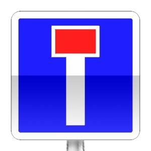 panneaux d 39 indication c13a tous les panneaux de signalisation sur passe ton code. Black Bedroom Furniture Sets. Home Design Ideas