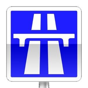 signalisation routi re panneaux d 39 indication c207 r visez le code de la route sur. Black Bedroom Furniture Sets. Home Design Ideas