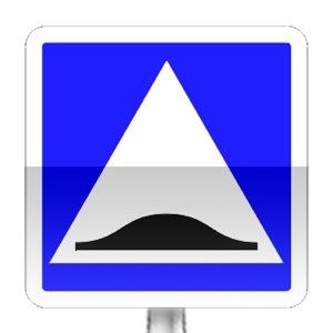 signalisation routi re panneaux d 39 indication c27 r visez le code de la route sur. Black Bedroom Furniture Sets. Home Design Ideas