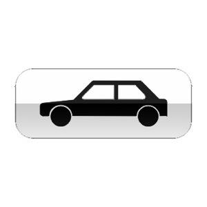 Panonceau, désigne les véhicules ou ensembles de véhicules dont le poids total autorisé en charge ou le poids total roulant autorisé est inférieur à 3,5 tonnes