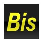 Symbole permettant d'indiquer un itinéraire Bis