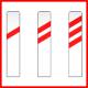 balises signalisation routière