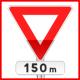 panonceau signalisation routière