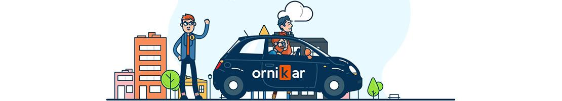 formation permis de conduire ornikar